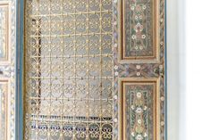 Marrakesch details   Bahia Palace 7 Continents, Palace, Africa, Night, Decor, Bahia, Travel, Marrakech, Travel Tips