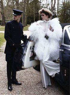 Chauffeurs | Lily Pond Services LLC. A Lifestyle Management, Select Domestic Staffing, & Concierge Company based in NYC & the Hamptons - Serving Nationally & Globally.