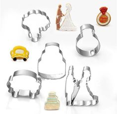 Cookie Cutters on AliExpress.com from $16.89