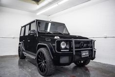 Kylie Jenner's Mercedes-AMG G63 Is Up For Grabs [78 Images]