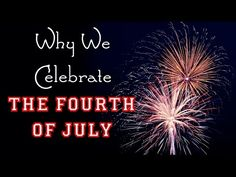 Why We Celebrate the Fourth of July - Declaration of Independence for Kids - FreeSchool - YouTube