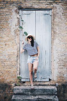Teva Sandals | summer style ideas | summer fashion tips | summer outfit ideas | fashion tips for summer | style ideas for summer | warm weather fashion || DTKAustin