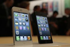 Apple's iPhone 5: What does it cost to make?