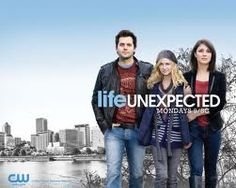 Ok guys, this show is really old and already over but it's on Netflix and I watched it and I LOVED it! Not kidding, Britt Robertson is so funny and adorable in this show I loved her