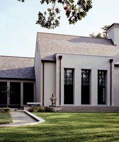 trad-mod, McAlpine Tankersley Architecture.