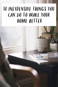 Exceptional smart home decor advice info are offered on our site. look at this and you wont be sorry you did. Diy Home Decor Easy, Trendy Home Decor, Cute Dorm Rooms, Cool Rooms, Farmhouse Side Table, Farmhouse Homes, Country Homes, Decorating On A Budget, Home Look