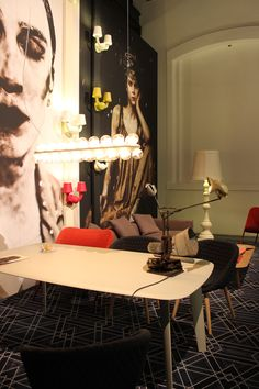 MOOOI Fuori salone 2015 http://alessiavblog.blogspot.it/2015/06/moooi-collection-2015.html