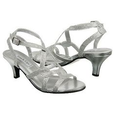Womens Flatter Bride ShoesWedding
