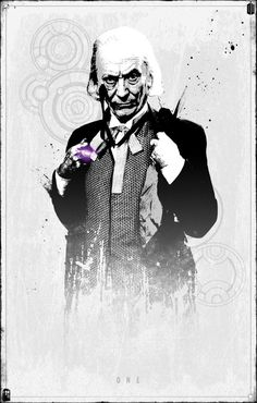 DOCTOR WHO LOST IN TIME: First Doctor