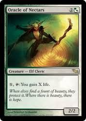 Image result for oracle of nectars