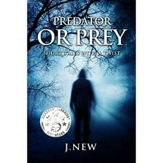 #Book Review of #PredatororPrey from #ReadersFavorite - https://readersfavorite.com/book-review/predator-or-prey-short-tales-with-a-twist  Reviewed by Jack Magnus for Readers' Favorite  Predator or Prey: Short Tales with a Twist is a collection of short stories written by Jacquie New. These are very short and flash fiction tales which, while brief, are filled with suspense and surprises. App for Life is the story of a desperate man whose abusive and controlling wife won't allow him to escape…
