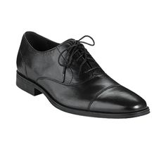 Cole Haan Air Adams Cap-Toe Oxford - www.colehaan.com