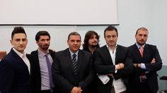 Umg, successo per la tavola rotonda sulla corruzione in italia. Presente il capo della squadra mobile Dott.Ruperti