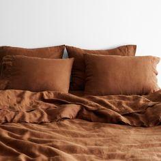 Stonewashed Linen Bed Bundle – The Citizenry
