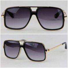 baf1ca1626 49 mejores imágenes de sunglasses | Hombres con estilo, Gafas y ...