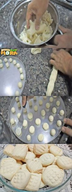 Bake your favorite treats with our many sweet recipes and baking ideas for desserts, cupcakes, breakfast and more at Cooking Channel. Portuguese Recipes, Homemade Pasta, Four, I Love Food, Pizza And More, I Foods, Food Inspiration, Sweet Recipes, Cookie Recipes