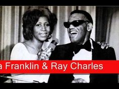Aretha Franklin & Ray Charles: You Are My Sunshine