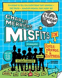 Charlie Merrick's Misfits in Fouls, Friends, and Football... https://www.amazon.co.uk/dp/0192736590/ref=cm_sw_r_pi_dp_U_x_57KOAb7K07REJ