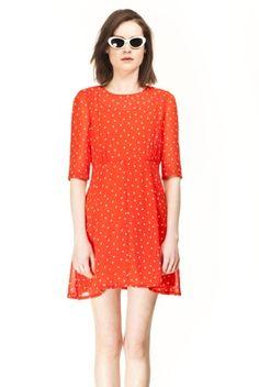 Rocio dress -Material: polyester -Price: €45
