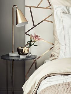 Learn how to create the perfect bedroom