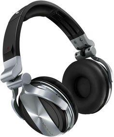 Pioneer HDJ-1500 - Nouveau casque professionnel pour DJ