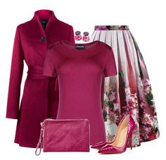 Chic Office Dress Code - Editor's Style - Page 30 of 33 - Fashion Style Mag