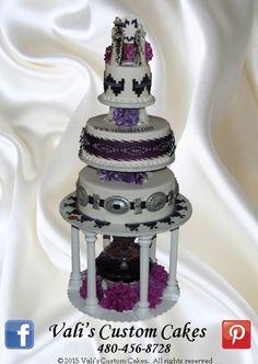 Native American Indian wedding cake Pinteres