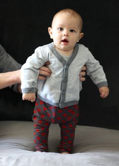 Free Sewing Patterns! Baby Leggings and Shorts