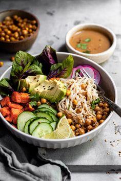 Clean Recipes, Veggie Recipes, Whole Food Recipes, Vegetarian Recipes, Dinner Recipes, Cooking Recipes, Healthy Recipes, Cooking Videos, Healthy Snacks