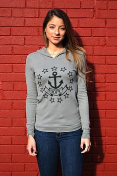 047a4abaf0  Dope State  Women s Soft Hooded Thermal – Surf RI