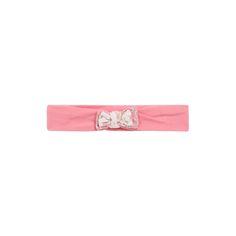 Sergent Major vous propose ce bandeau fille rose pour les du theme 17h-la  berceuse accd2f0c115