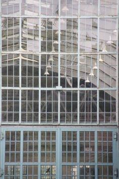 Spiegelung b zur a (c) Foto von Susanne Haun
