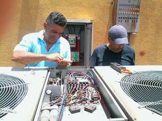 Reparación de cavas del comedor. #UBVrevoluciondelSaber Monagas