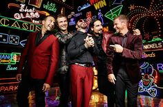 Leading up to BSB's big opening night in Vegas on March 1, Billboard chatted with Backstreet Boy Howie Dorough about how they ended up with their own residency, what fans can expect, and their big anniversary -- oh, and that recent Bachelor appearance.