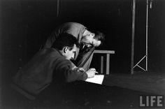 Loomis Dean  -  Albert Camus