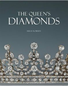 The Queen's Diamonds by Hugh Roberts, http://www.amazon.com/dp/1905686382/ref=cm_sw_r_pi_dp_PX2qrb0N6ZPBH