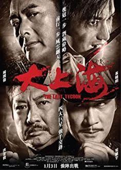 Lấy bối cảnh ở Thượng Hài vào thời đại loạn lạc, các băng nhóm xã hội đen lộng hành, các thế lực yếu hơn bị hà hiếp. Thời bấy giờ có chàng trai nghèo