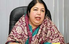 Dr. Shirin Sharmin Chaudhury