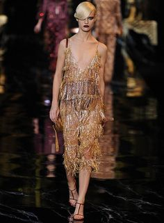 'Boardwalk Empire' style: catwalk looks to the vibe of the Twenties - Fashion Galleries - Telegraph