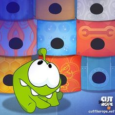Fill in the blank: The one thing I want most from Cut the Rope is ___________. #cuttherope #omnom #cute #green #little #monster #love #yummy #candy #sweets #playing #play #mobile #game #games #phone #fun #game #happy #funny #face #eyes #smile #nice http://cuttherope.net