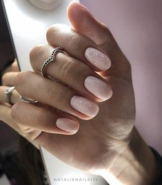 Want to know how to do gel nails at home? Learn the fundamentals with our DIY tutorial that will guide you step by step to professional salon quality nails. Neon Nails, Pink Nails, Cute Nails, Pretty Nails, Hair And Nails, My Nails, Minimalist Nails, Nagel Gel, Cute Nail Designs