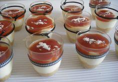 CHEESECAKE NO COPINHO Ingredientes 1 embalagem de cream cheese (150g) 5 colheres (de sopa) de leite condensado 2 colheres (de sopa) de suco de limão ½ colher (de chá) rasa de baunilha ½ pacote de biscoito maisena (cerca de 100g) ½ xícara (de chá) de goiabada cremosa Modo de Preparo Coloque os biscoitos de maisena no liquidificador e triture até virar uma farinha. Reserve. Em um recipiente coloque o cream cheese, o leite condensado, o suco de limão e a baunilha. Misture bem com um garfo ou…