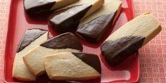 Ina Garten's Shortbread Cookies                                                                                                                                                                                 More