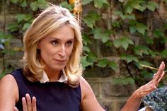 "Sonja Morgan On LuAnn de Lesseps And Ramona Singer's Relationship: ""It's Very Passive-Aggressive!"""