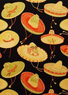 Alexander Henry — Collections — Sombrero