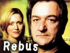 Rebus is the title of the detective drama TV series based on the Inspector Rebus novels by the Scottish author Ian Rankin set in and around Edinburgh.