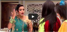 #AurPyaarHoGaya - #Episode 127 - #June 28, 2014  http://videos.chdcaprofessionals.com/2014/06/aur-pyaar-ho-gaya-episode-127-june-28.html