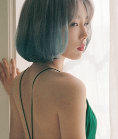 SNSD TaeYeon and her teaser pictures for 'My Voice', her first full album! ~ Wonderful Generation ~ All About SNSD, Wonder Girls, and f(x) Snsd, Sooyoung, Yoona, Taeyeon Fine, Taeyeon Short Hair, Girls Generation, Girls' Generation Taeyeon, Kpop Girl Groups, Kpop Girls