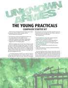 UA3: The Young Practicals