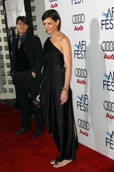 Katie Holmes Actors Tom Cruise (L) and Katie Holmes arrive at the AFI FEST 2007 presented by Audi opening night gala premiere of United Arti. Family Cruise, Kate Bosworth, Katie Holmes, Opening Night, Tom Cruise, Alexa Chung, Celebs, Celebrities, Celebrity Couples